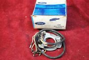 56 57 58 59 60 Nos Ford F-100 Truck Turn Signal Switch B6c 13341 A Flawless In O