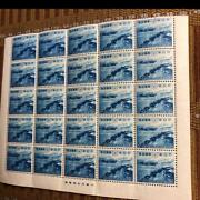 Ww2 Former Japanese Army Japanese Stamp Showa Period 1942 25 Sets Antique O0085