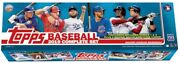 2019 Topps Complete Baseball Factory Set - Retail 8 Set Case Blowout Cards