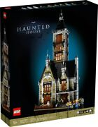 Lego 10273, Haunted House, In Hand, Factory Sealed, Very Rare Halloween