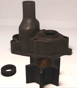 30931a2 Mercury Body Assembly W/ Impeller New Old Stock