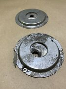 Piper Pa-28 Steering Rod Seal Ring Retainer Housing 63910-00 63911-00 2330