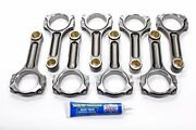 Oliver Rods F5400fdlt8 Billet Connecting Rod Set For Small Block Fits Ford