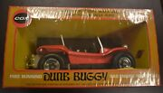 Cox .049 Gas Engine Powered Dune Buggy Red - New In Box