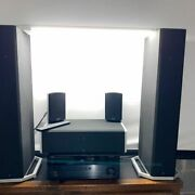 Home Theater Sound System - Definitive Technology - Amazing Sound - Like Brand N