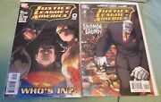 Justice League Of America 0, 3 ,5, 9, 13, 14, 22, 29, 44, 45, 56, 58, 80 Page