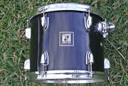 Add This Sonor 1003 Series 12 Tom In Black To Your Drum Set Today Lot M449