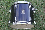 Add This Sonor 1003 Series 13 Tom In Black To Your Drum Set Today Lot M450