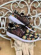 💟 Whoopsie Sunflower Sneakers Make Sure To Read Description
