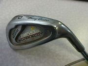 Tommy Armour 855s Silver Scot Pw Pitching Wedge Original Steel Regular Flex