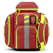 Statpacks G3 Perfusion Ems Backpack Red
