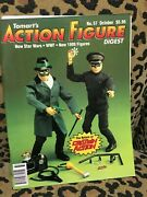 Action Figure Digest Lot 9 Hollywood Icons - 7 Issues