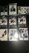 Tyler Toffoli Rc Lot 13-14 Rpa The Cup 249 Nt 73 Artifacts 99 Young Guns Panini