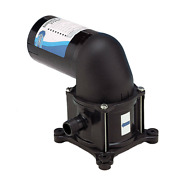 Marine Boat Jabsco Non-automatic Shower Bilge Pump 3.4gpm 12v 3/4 Inlet Outlet