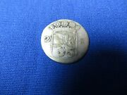 1745 Silver Early American Colonial Coin Before Us Minted Coins Free Shipping