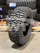 5 New Tri Ace Pioneer 285/70r17 M/t Mud Tires 121q Lre Bsw 2857017 285 70 17