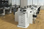 Epson Workforce Pro C869r - Affordable Color Printing - Sf Bay Area