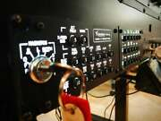 Flight Simulator Cessna 172 Breaker Panel With 5 Position Ignition Switch