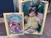 Caleco 3900 1985 Cabbage Patch Doll