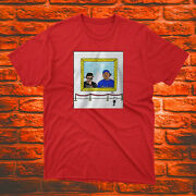 Vtg People Under The Stairs Hiphop T Shirt Tee Custom Size Usa S-5xl Reprint