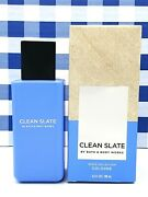 Bath And Body Works Menand039s Collection Clean Slate For Men Cologne Spray 3.4 Oz