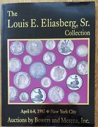 Bowers And Merena Louis Eliasberg Sr. Collection 1804 Dollar April 1997 Sale