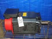 New Old Stock Fanuc Ac Spindle Motor A06b-0856-b390 3ph 4 Pole