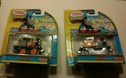 Bash And Dash Thomas The Tank Engine And Friends Take N Play Along Diecast Train