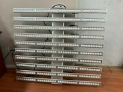 Full Spectrum 10 Bar Led Grow Lights With Multi Mods For Indoor And Outdoor Gree