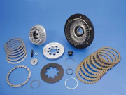 Clutch Drum Kit For Harley Softail Dyna Touring Bagger 18-0132