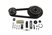 76 Link Primary Chain Drive System For Harley Touring Bagger 18-0112