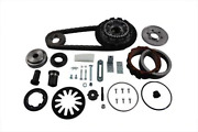 76 Link Primary Chain Drive System For Harley Touring Bagger