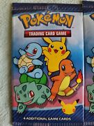 Pokemon Cards Mcdonalds Happy Meal Collection 2021 30th Anniversary- One Buy All