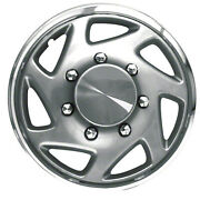 16 Set Of 4 Wheel Covers Hubcaps For Ford Truck Van