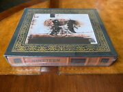 Easton Press Nineteen Eighty-four - Deluxe Illustrated 1984 George Orwell Sealed