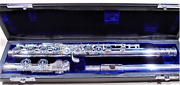 Powell Sonare Flute Ps-705rce Offset 9k Lip Plate Handcrafted Headjoint 42967