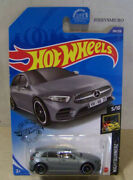 Hot Wheels Nightburnerz Series And03919 Mercedes-benz A-class 5/10 Or 194/250