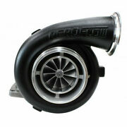 Aeroflow Boosted 8077 1.26 Turbo 700-1250hp  Black , T6 Twin Entry/v-band