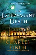An Extravagant Death A Charles Lenox Mystery Hardback Or Cased Book