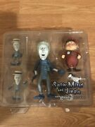 The Year Without A Santa Claus Miser And Jingle Figurines Sam Goody Exclusive