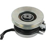 Pto Blade Clutch For Troy Bilt 917-05121 Electric - Free Upgraded Bearings