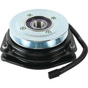Pto Clutch For Scag 461592 With High Torque And Replaceable Wire Harness