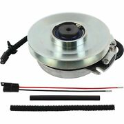 Pto Blade Clutch For Exmark 103-9780 Electric - W/wire Harness Repair Kit