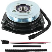 Pto Clutch For Everride Evr-180923 Oem Upgrade W/ Wire Harness Repair Kit