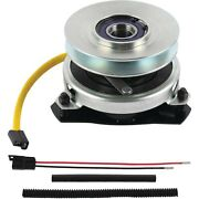 Pto Clutch For Simplicity 1686883sm Lawn Mower - Upgrade W/ Wire Repair Kit