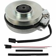 Pto Clutch For Ariens 00274100 Fatboy Electric - W/ Wire Harness Repair Kit