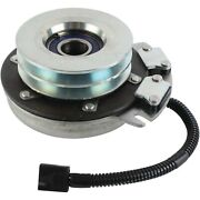 Pto Clutch For Gravely Electric 09049000 - High Torque Upgrade -oem Upgrade
