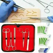 Suture Practice Kit Surgical Training Tools For Medical Students