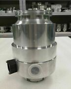 Used,leybold Turbovac 361 Turbo Pump Working With 3 Month Warranty