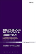 Torrance Andrew B.-freedom To Become A Christian A Kierke Uk Import Bookh New